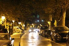 272/365 Night mode (geoveni) Tags: road cars night project lights traffic 365 kefalari project365 kifisia