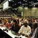 Life at COP17 - UNFCC Plenary Session