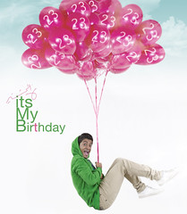 Its my birthday 3/12 :D (Fahad al-Khashti) Tags: