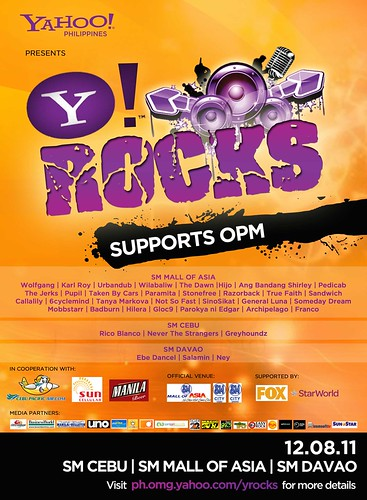yrocks poster (updated)