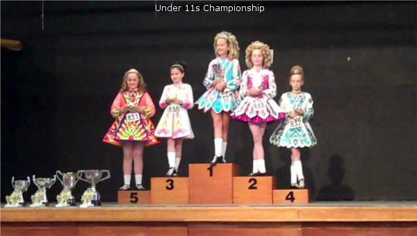 Class Feis - May 2011 (7)