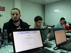IMG_3166 (SWPrishtina) Tags: event startup kosova entrepreneurs prishtina amazingweekend startupweekend swprishtina startupsinkosovo prishtinastartupweekend