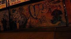 LIONS, CH, ORDER (S C R A T C H I E S) Tags: nyc graffiti order ribs lions ch dyb btm dbk
