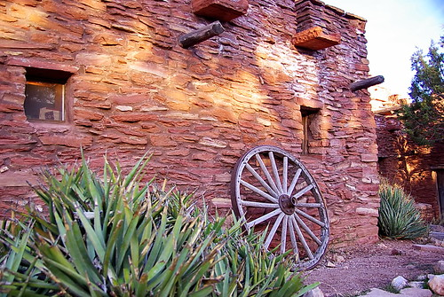 park arizona house history wheel retail architecture wagon nationalpark village native district indian grandcanyon south rustic grand canyon historic nativeamerican national american rim southrim hopi wagonwheel grandcanyonnationalpark grandcanyonvillage buiilding hopihouse nationalhistoricdistrict maryjanecolter alhikesaz arizonamemoryproject gc2011 nationalparkrusticarchitecture