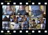 Woman from Cams (fotomaniak1960) Tags: woman girl cam bra panty crew pantyhose vrouw bh stewardes