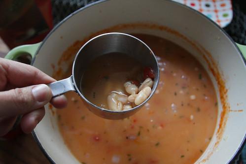 pasta fagioli soup