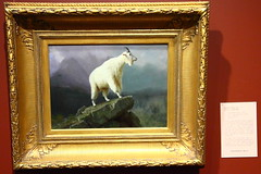 IMG_8938 National Museum of Wildlife Art, Jackson, WY (ThorsHammer94539) Tags: park grand national teton