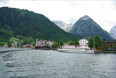 IMGP6283.JPG (Steve Guess) Tags: copyright lake alps train austria boat tirol ship railway steam smg steamer tyrol zillertal narrowgauge achensee jenbach achenseebahn zillertalbahn steveguess