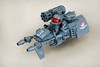 "Cossack ""Thunderbolt"" (ted @ndes) Tags: bike lego space military police cossack cycle pirate soviet minifig speeder hover lsb moc"