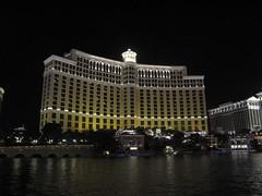 Bellagio night (Charlie Gza) Tags: las vegas night hotel boulevard south nevada casino strip bellagio canonpowershotg10