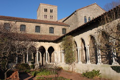 The Cloisters (joseph a) Tags: newyorkcity newyork manhattan monastery themet metropolitanmuseumofart washingtonheights thecloisters allencollens allenandcollens