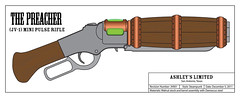 wood original beer design artwork punk action stock rifle barrel style mini steam henry adobe short illustrator shotgun pulse winchester keg lever assembly steampunk jv1 ashley3d ashleyslimited