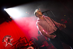 Morrissey - The Royal Oak Music Theater - Royal Oak, MI - Dec 19th 2011