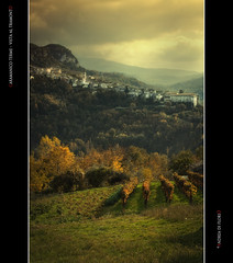 Caramanico terme - Vista al Tramonto (Andrea di Florio (10.000.000 views!!!)) Tags: panorama foglie river landscape niceshot fiume loveit vista vicolo autunno borgo scorcio abruzzo bosco pescara paese borghi boschi thegalaxy caramanico orfento doubleniceshot mygearandme mygearandmepremium mygearandmesilver mygearandmegold mygearandmeplatinum mygearandmediamond artistoftheyearlevel2 musictomyeyeslevel1 andreadiflorio galleryoffantasticshots aboveandbeyondlevel1 flickrstruereflection1 flickrstruereflection2 flickrstruereflection3 flickrstruereflection4 flickrstruereflection5 flickrstruereflection6 flickrstruereflection7 flickrstruereflectionexcellence trueexcellence1 trueexcellence2 bbng trueexcellence3 rememberthatmomentlevel4 rememberthatmomentlevel1 magicmomentsinyourlifelevel2 magicmomentsinyourlifelevel1 rememberthatmomentlevel2 rememberthatmomentlevel3 magicmomentsinyourlifelevel3 me2youphotographylevel1 soulocreativity4 creativephotocafe vigilantphotographersunite vpu2 vpu3 vpu4 vpu5 vpu6 vpu7 vpu8 vpu9