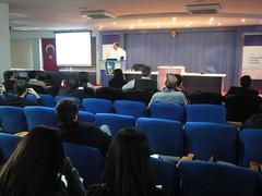 Konya Sanayi Odası - Arama Motoru Optimizasyonu Eğitimi - 13.12.2011 (16)