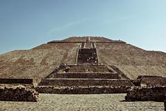 Zona Arqueolgica de Teotihuacn (SegundoFelino) Tags: de photography teotihuacan zona adrien sandoval arqueologica
