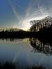 Winter sunset (Alex..H) Tags: sunset france nature river landscape lac rivière panasonic paysage etang wow1 wow2 wow3 wow4 sqy yvelines saintquentin wow5 saintquentinenyvelines fz18 flickrstruereflection1 flickrstruereflection2 flickrstruereflection3 flickrstruereflection4 flickrstruereflection5 flickrstruereflection6 flickrstruereflection7