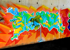 scor (thesaltr) Tags: streetart art graffiti pov bayarea eastbay scor thesaltr