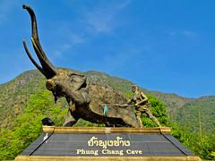 Phangnga, Thailand