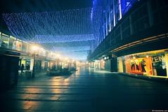 Knez Mihailova noću