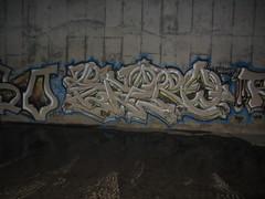 ENERO (Same $hit Different Day) Tags: graffiti bay east enero pi ase tfn