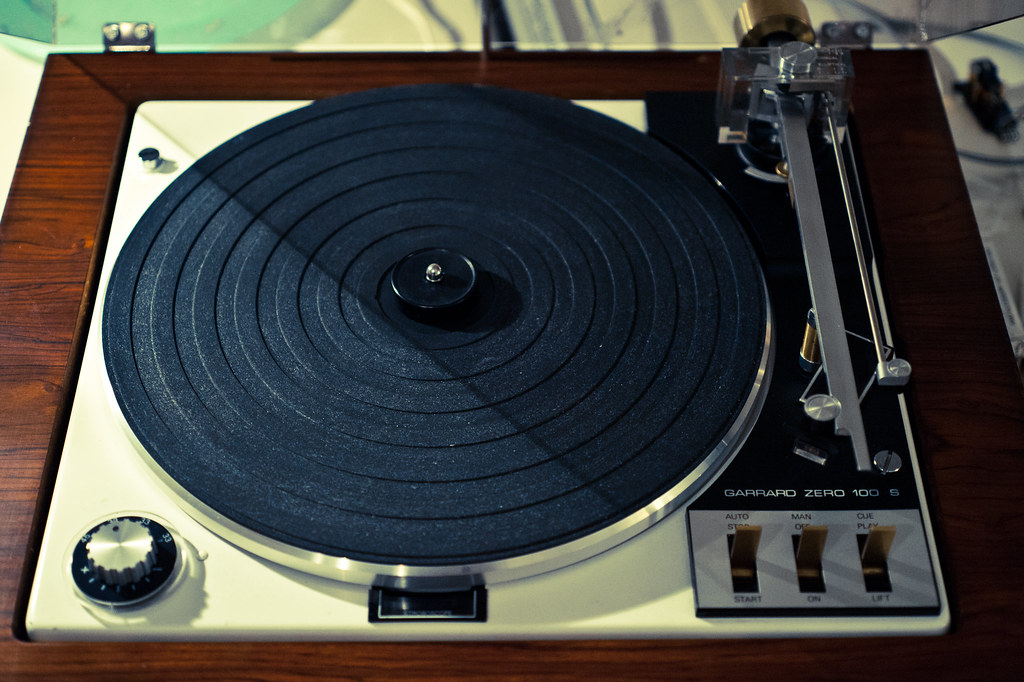 The World's newest photos of garrard and hifi - Flickr Hive Mind