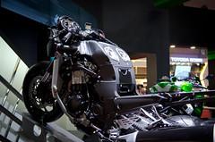 Barenaked (Juan Paulo) Tags: show tokyo big nikon motorcycles motor 28 sight nikkor f28 barenaked 1755 2011 1755mm d7000
