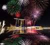 Singapore firework - A tribute to Zoompict
