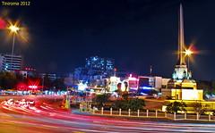 Bangkok Night (Tiniroma ^^) Tags: end mygearandme mygearandmepremium ringexcellence dblringexcellence tplringexcellence