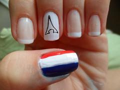 Paris (Naty Mazon) Tags: paris unha francesinha