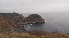 St. John's, NL panorama (Trevdog67) Tags: sea panorama terrain canada newfoundland north stjohns atlantic trail nl therock rugged nfld