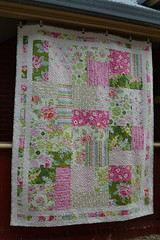 Nicey Jane Quilt (sew&sews) Tags: quilt jane handmade heather bailey nicey