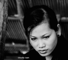 Ascolto (Claudia Ioan) Tags: portrait cambodia ritratto cambogia