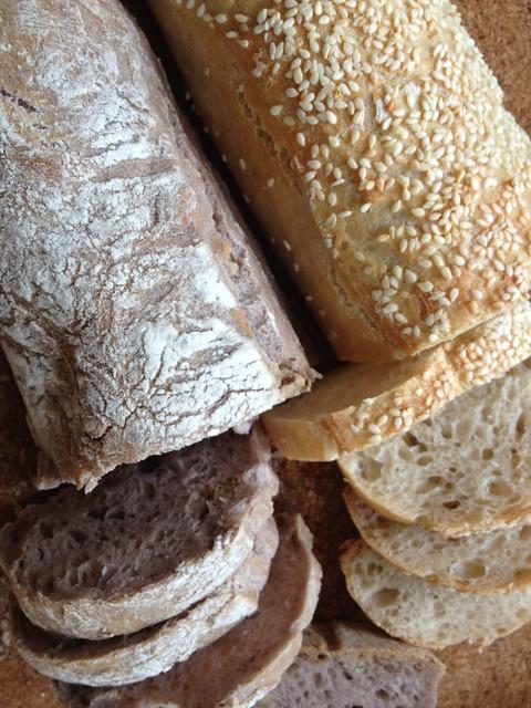 La BOULANGER bread