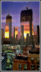 New York reflects a wonderful first week of 2012!!
