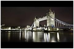 Tower Bridge, London (Jas Mahal) Tags: uk bridge england london monument thames night photoshop towerbridge nikon cityscape cs5 lightroom3 nikond7000 nikon1024mmf3545 ronin237