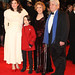 Revel Guest and family War Horse UK premiere - Arrivals London, England