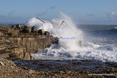 DSC00679 (Mark Coombes Photography) Tags: sea portland waves dorset rough