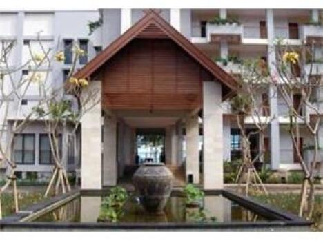 Hotel Exterior,Bintang Flores Hotel
