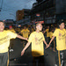 Opening Salvo Street Dance - Dinagyang 2012 - City Proper, Iloilo City - Iloilo, Philippines - (011312-174751)
