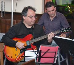 12 Ianuarie 2012 » Muzică live cu T-Jazz