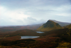 Onde di Terra (Wrinzo) Tags: uk mountain skye scotland isleofskye montagna scozia quiraing westscotland isoladiskye