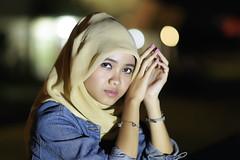 #850C9425- Tariy Lestarii (Zoemies...) Tags: portrait bokeh hijab balikpapan cantik sal85f14za lestarii tariy zoemies