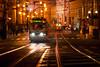 tram 8273 (Dennis_F) Tags: street city colors night zeiss lights evening prague sony capital tram prag praha tschechien stadt czechrepublic fullframe dslr bahn lichter farben 135mm nachts abends 13518 a850 ceskárepublika sonyalpha sonydslr vollformat cz135 zeiss135 dslra850 sonya850 sonyalpha850 alpha850 sony135 sonycz135