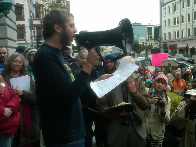 San Francisco-Occupy the Courts 12