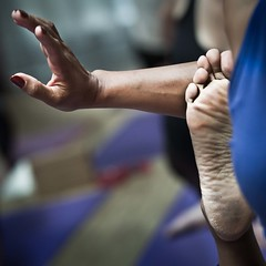 20121017. GENT. Yoga Les bij 'Yoga on call'. FOTO BAS BOGAERTS (Yoga-on-Call) Tags: yoga