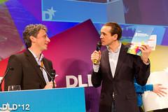"DLD*12 conference Munich - ""All You Need...Data""  - Germany  Jan2012 flohagena.com/DLD*12 (DLD Conference) Tags: germany munich google all you jan conference msn 12 flo 2012 facebook dld marcelreichart hagena veitsiegenheim needdata allyouneeddata"