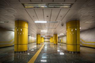 Code Yellow - (Seoul, South Korea)