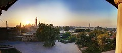 Overview [HDR] {Panorama} (Adib Roy) Tags: pakistan panoramas lahore hdr