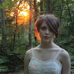 orange dusk (unexpectedtales) Tags: woman beautiful face fashion women pretty tales stunning unexpected unexpectedtales imogenx